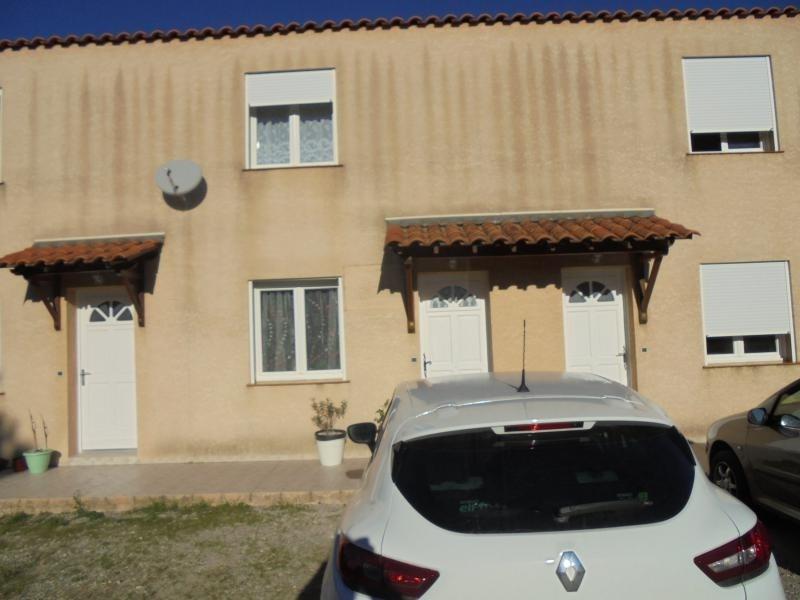 Vente maison / villa Lunel 165500€ - Photo 1