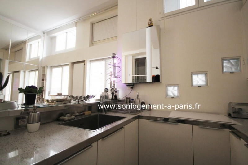 Sale loft/workshop/open plan Paris 10ème 1 850 000€ - Picture 7