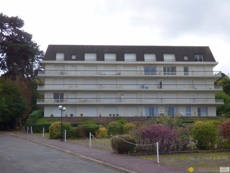Verkoop  appartement Villers sur mer 102000€ - Foto 4