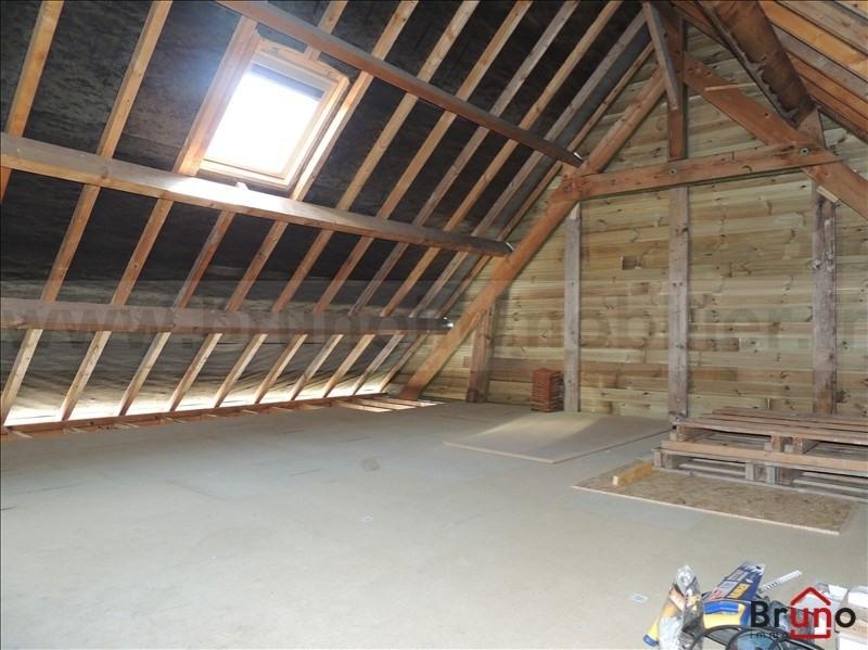 Sale house / villa St quentin en tourmont 383000€ - Picture 12