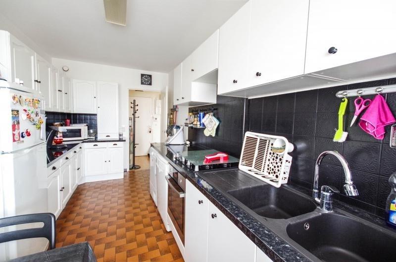 Sale apartment Metz 125900€ - Picture 5