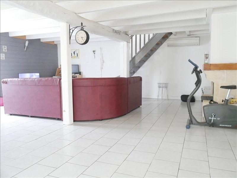 Vente maison / villa Ardillieres 184000€ - Photo 4