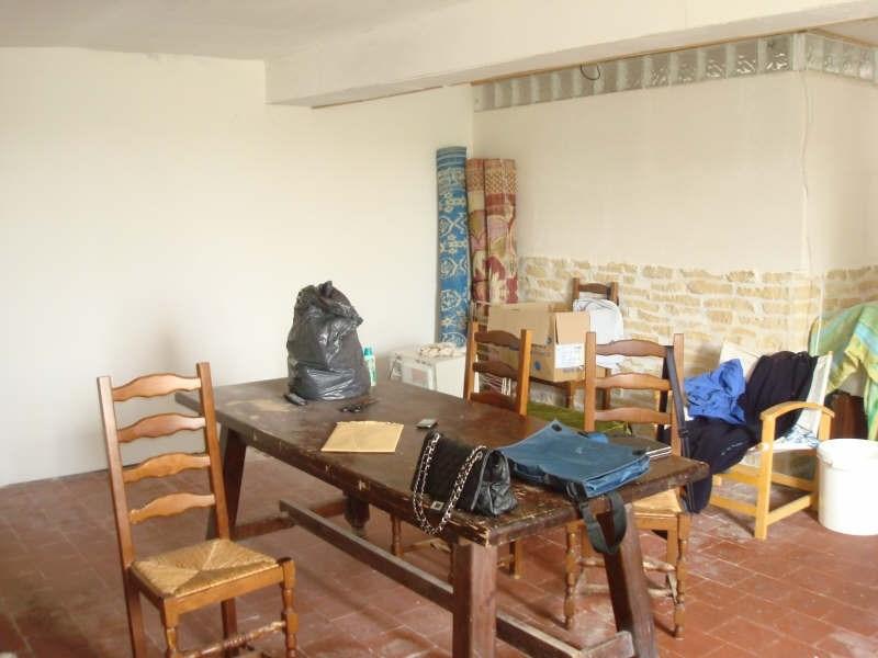 Sale house / villa Germigny l exempt 50000€ - Picture 4