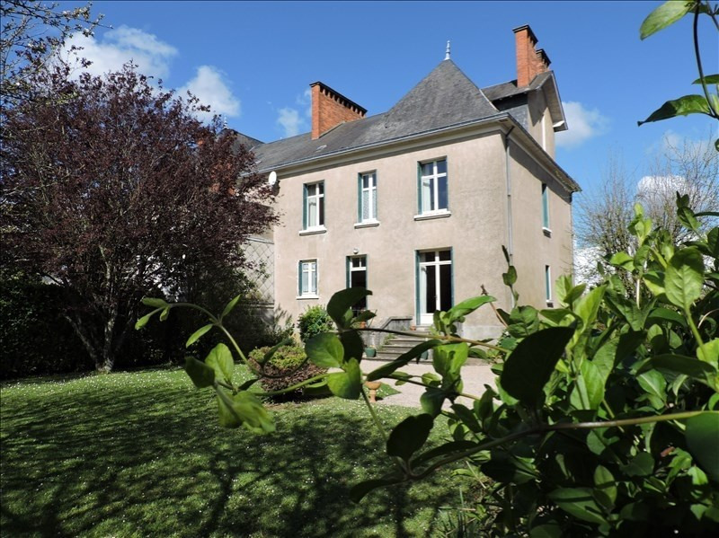 Vente maison / villa Vallet 334 990€ - Photo 1