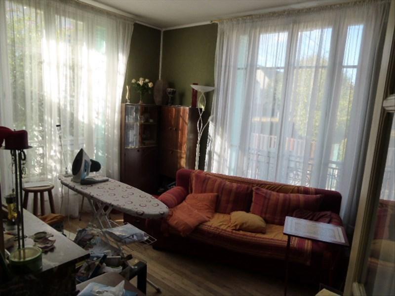 Vente maison / villa Villers cotterets 155000€ - Photo 2