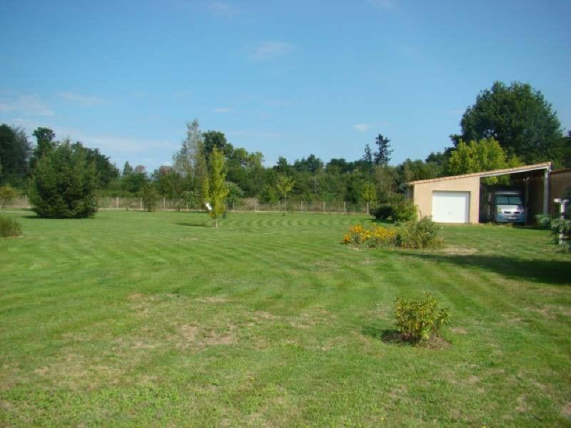 Vente maison / villa Montpon menesterol 229000€ - Photo 4