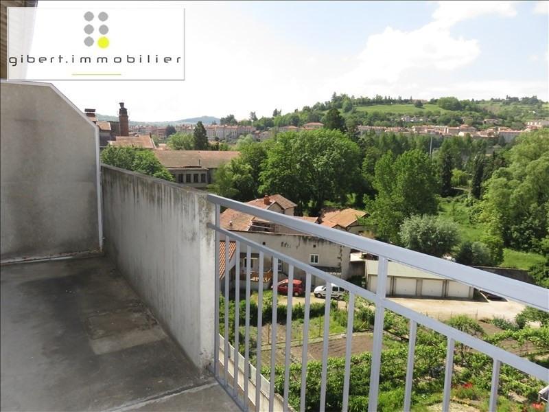 Vente appartement Aiguilhe 85900€ - Photo 2
