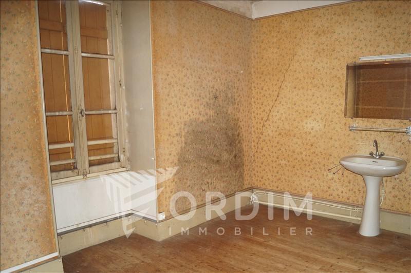 Vente maison / villa Aisy sur armancon 23900€ - Photo 3