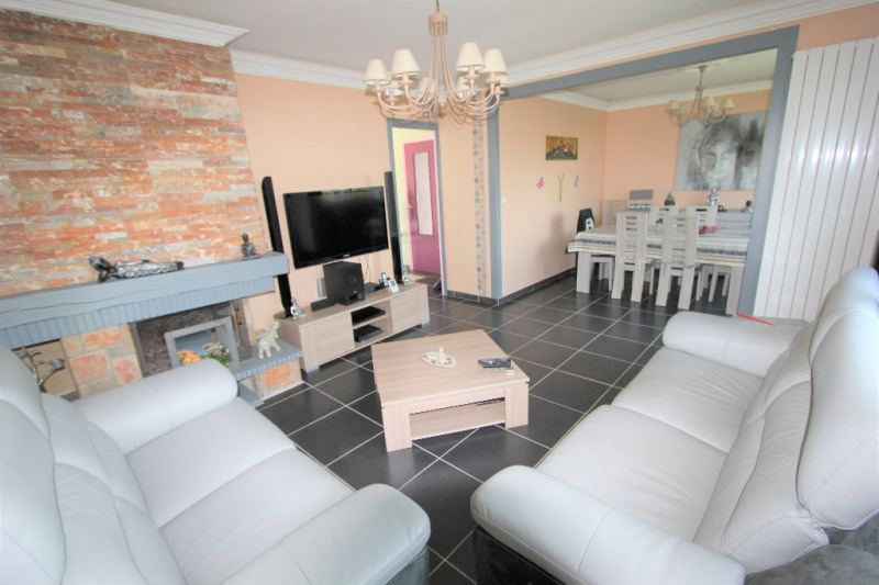 Vente maison / villa Sin le noble 155 900€ - Photo 2