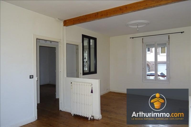 Sale house / villa St brieuc 137800€ - Picture 5