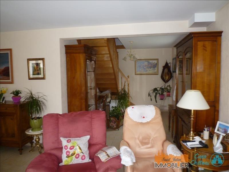 Vendita casa Colleville montgomery 389000€ - Fotografia 4