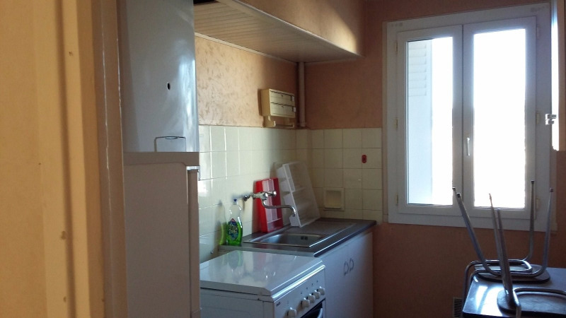 Sale apartment Tarbes 78 000€ - Picture 2