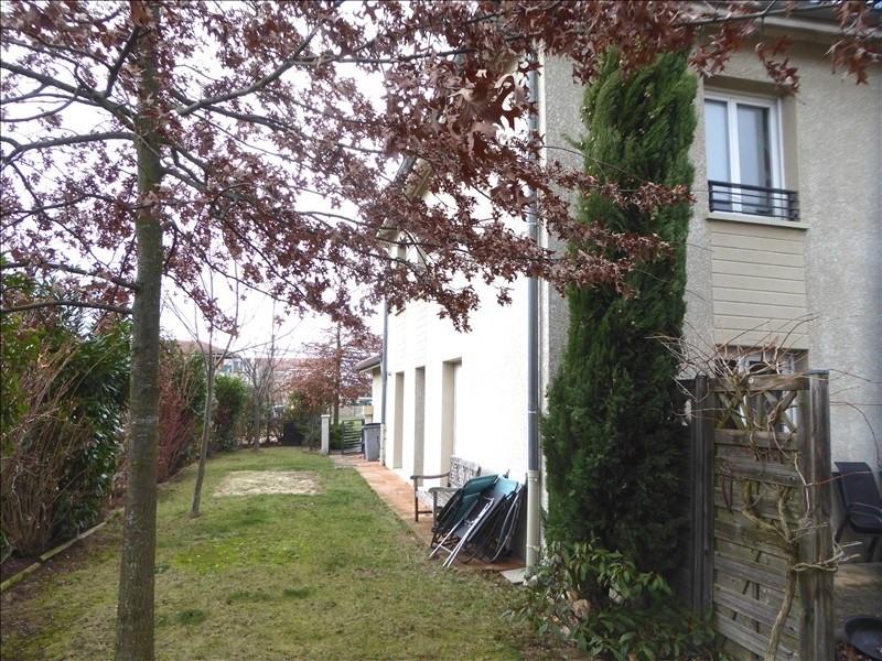 Vente maison / villa Serpaize 266000€ - Photo 5