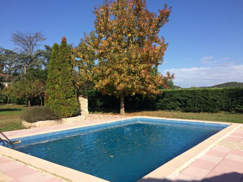 Sale house / villa Agen 256000€ - Picture 4