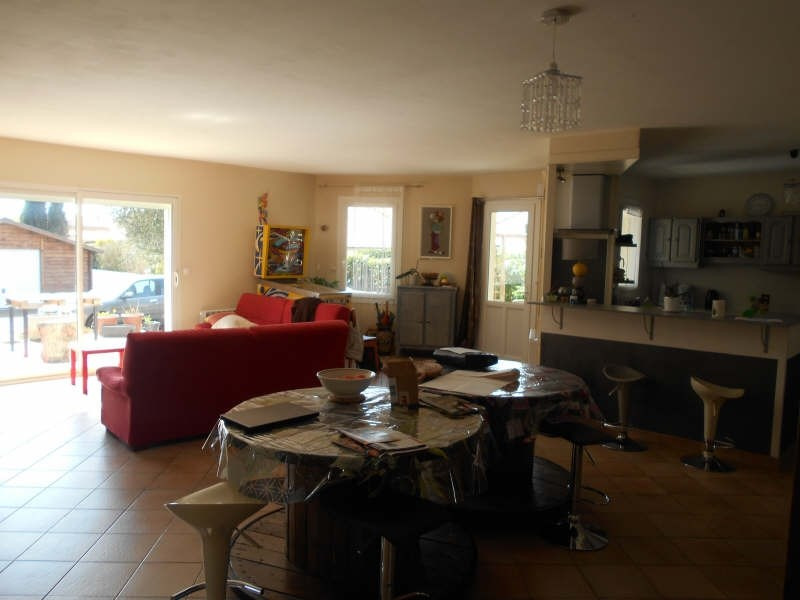 Vente maison / villa Coulon 252000€ - Photo 2