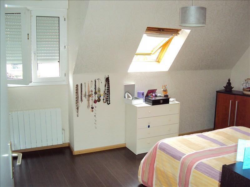 Sale apartment Rixheim 218000€ - Picture 10