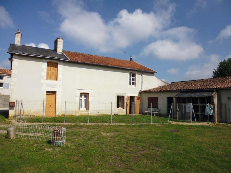 Vente maison / villa Buxerolles 245000€ - Photo 1