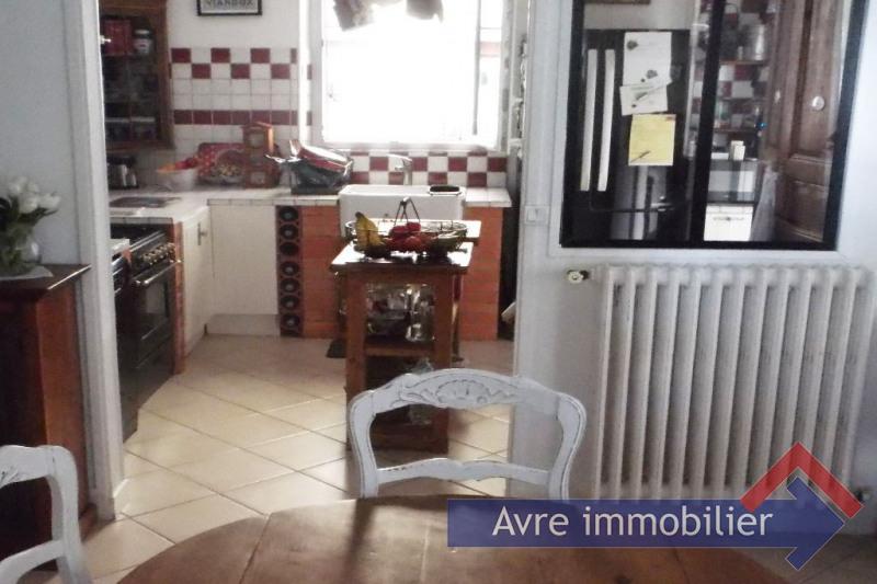 Vente maison / villa Verneuil d avre et d iton 268000€ - Photo 2