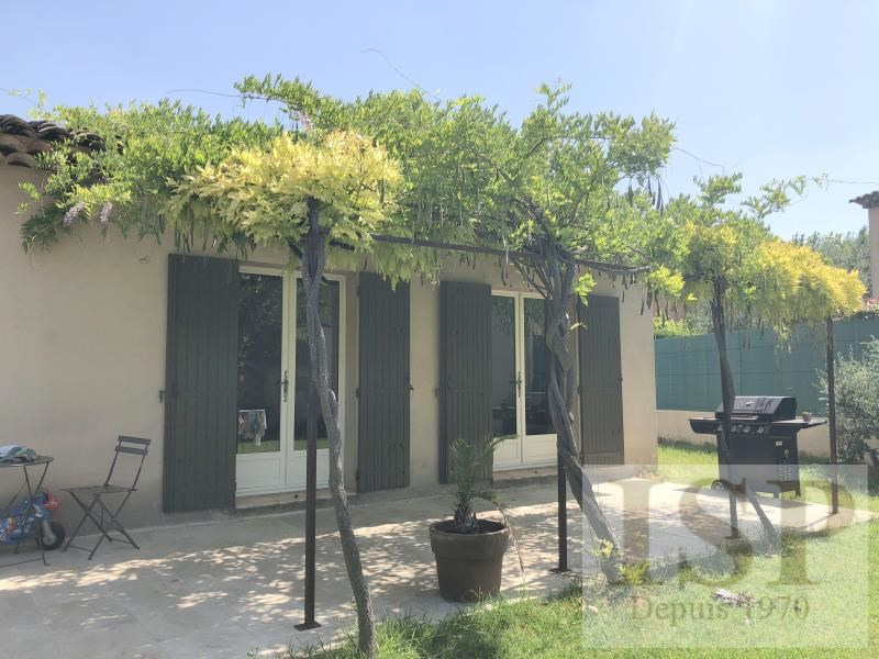 Rental house / villa Luynes 1 800€ CC - Picture 2