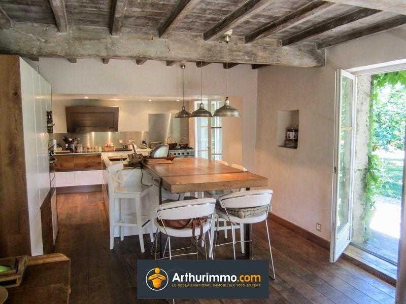 Deluxe sale house / villa Morestel 595000€ - Picture 11