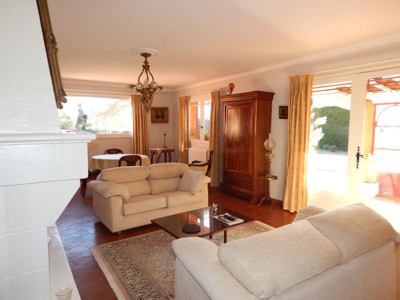 Vente maison / villa Salernes 367500€ - Photo 8
