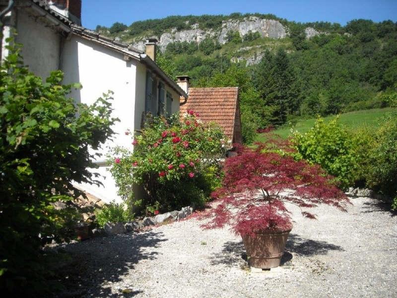 Vente de prestige maison / villa Cajarc 310000€ - Photo 5
