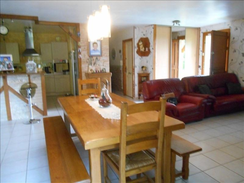 Sale house / villa La ferte sous jouarre 185000€ - Picture 3