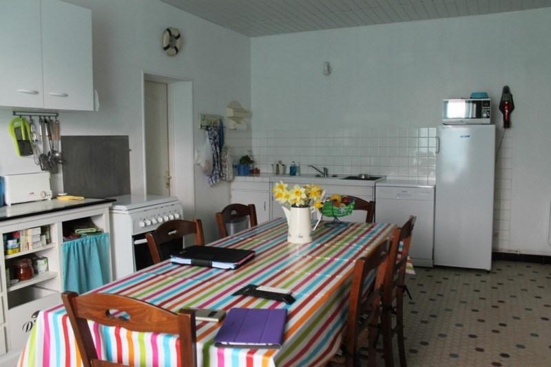 Verkauf haus Pirou 165500€ - Fotografie 3