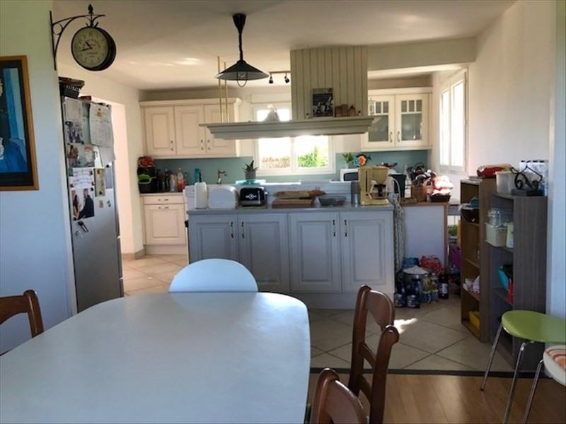 Sale house / villa Plougoumelen 376200€ - Picture 3