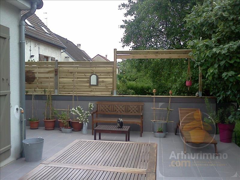 Deluxe sale house / villa Chelles 428000€ - Picture 8