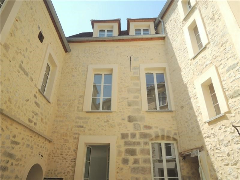 Sale apartment Melun 138400€ - Picture 1
