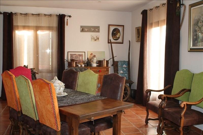 Vente maison / villa Castelsarrasin 360000€ - Photo 5