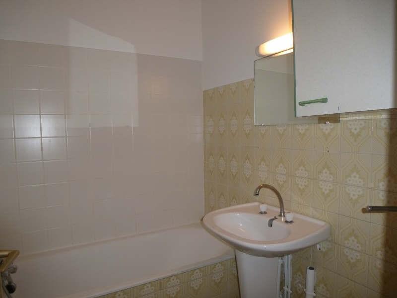 Rental apartment Nimes 375€ CC - Picture 5