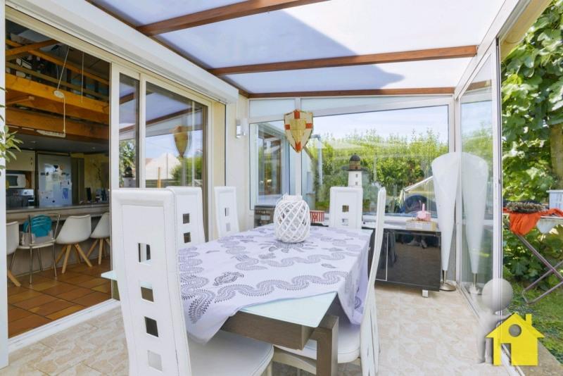 Vente maison / villa Neuilly en thelle 219000€ - Photo 3