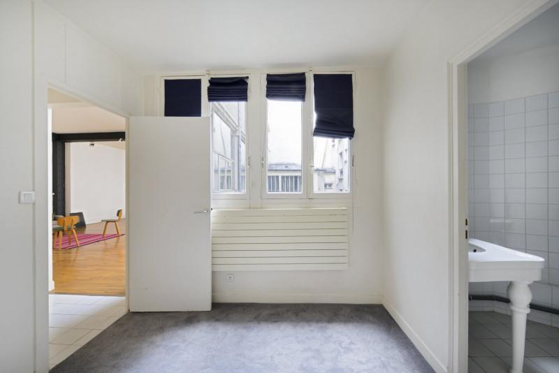 Vente de prestige appartement Paris 9ème 1490000€ - Photo 8