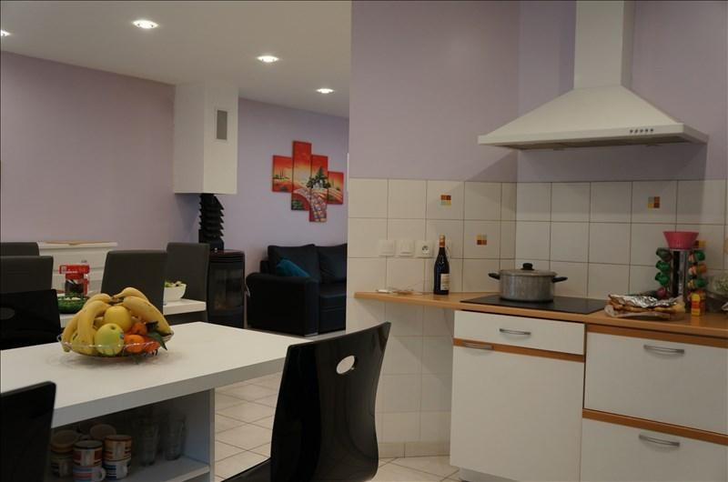 Sale house / villa 5 mn oyonnax 192000€ - Picture 7