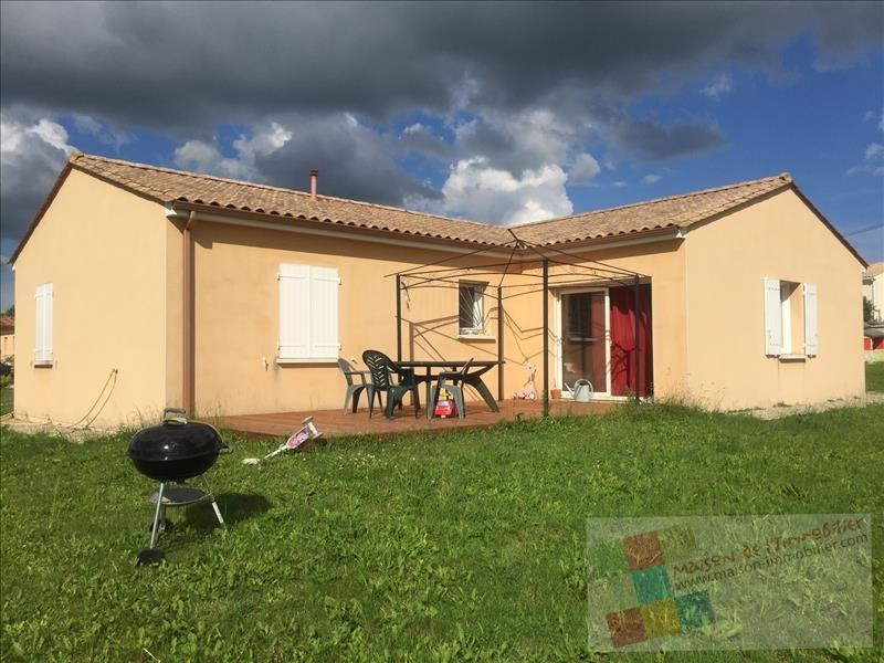 Sale house / villa Cierzac 181 900€ - Picture 3