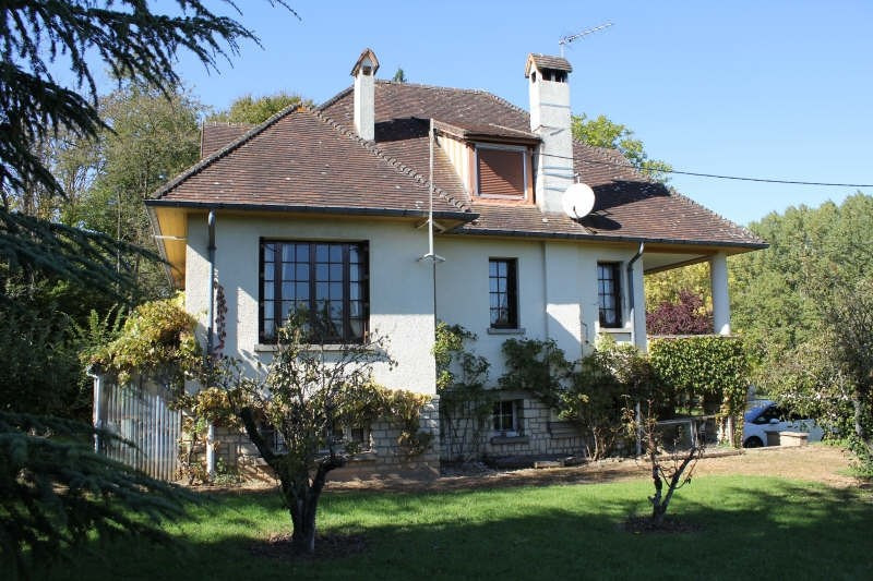 Verkoop  huis Nogent le roi 212000€ - Foto 1