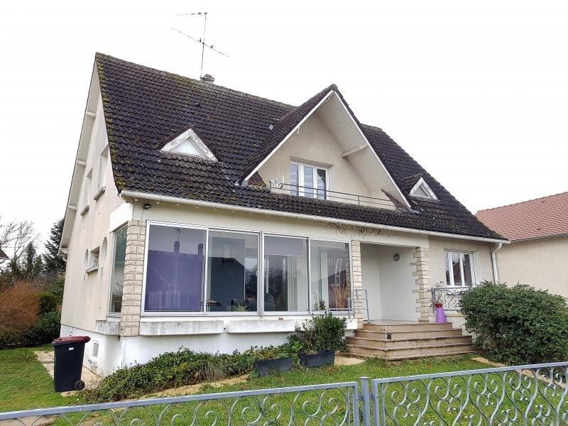 Vente maison / villa Moneteau 318000€ - Photo 1
