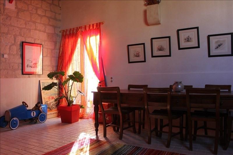 Vente maison / villa Mery sur oise 645000€ - Photo 8