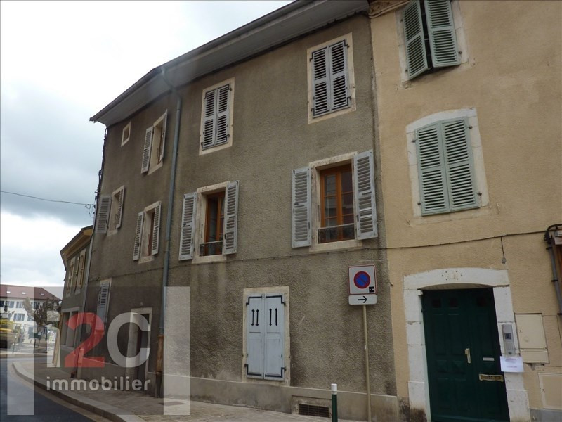 Investment property building Gex 520 000€ - Picture 2