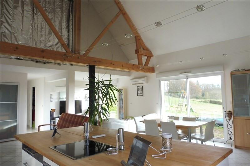 Vente maison / villa Tourouvre 163000€ - Photo 3