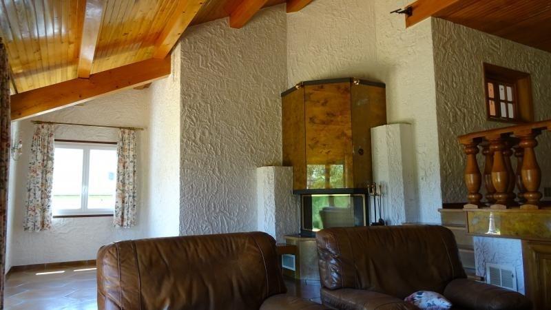 Sale house / villa St bonnet en champsaur 319930€ - Picture 2