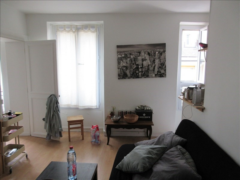 Sale apartment Paris 11ème 378 000€ - Picture 3