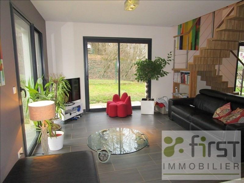 Deluxe sale house / villa Menthonnex en bornes 630000€ - Picture 1