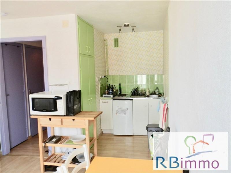 Vente appartement Strasbourg 99000€ - Photo 4