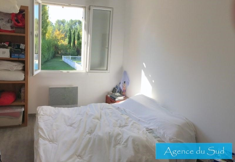 Vente maison / villa La bouilladisse 449000€ - Photo 8