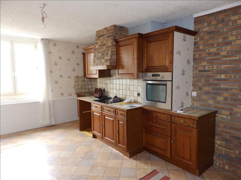 Vente appartement Moulins 86000€ - Photo 1