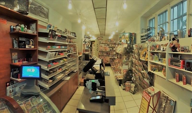 Vente fonds de commerce boutique Wissembourg 49500€ - Photo 1