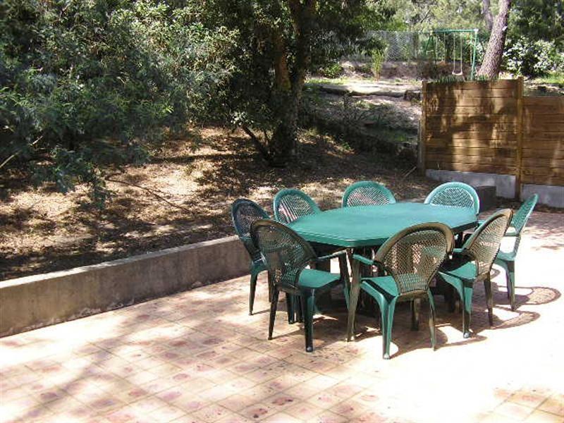 Vacation rental house / villa Capbreton 890€ - Picture 3